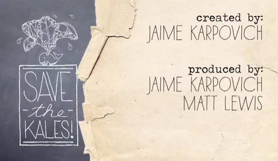 There's his name in the credits! Yay, Matt!